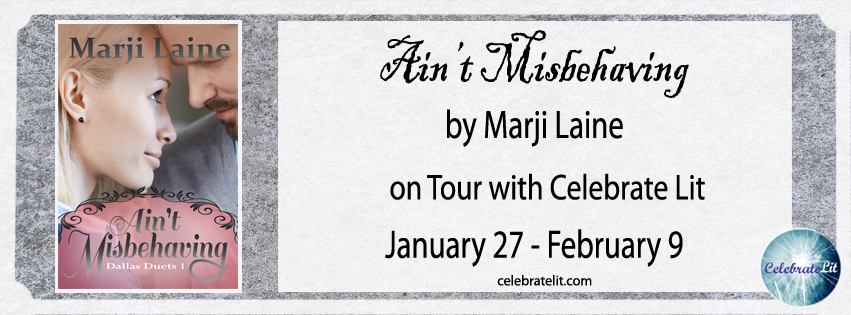 Aint Misbehaving by Marji Lane