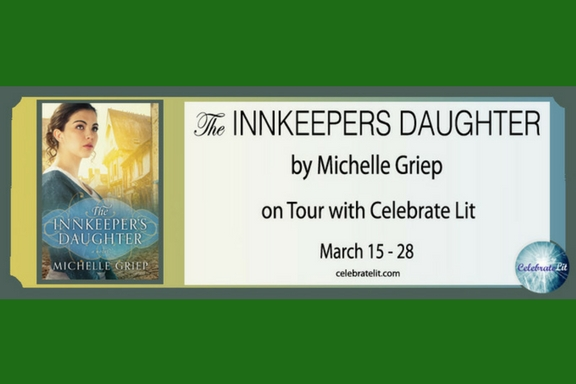The Inkeeper's Daughter by Michelle Griep
