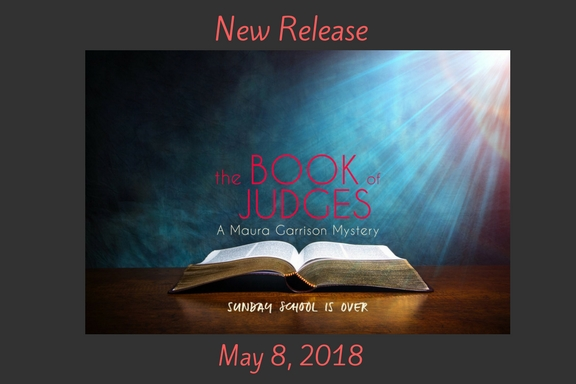 New Release: Book of Judges