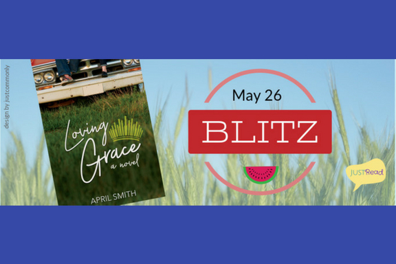 Loving Grace Blog Blitz