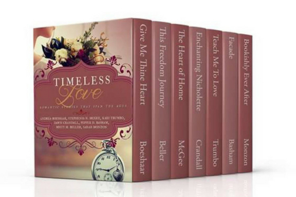 Timeless Love Collection