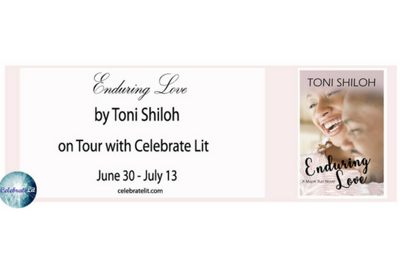 Enduring Love by Toni Shiloh