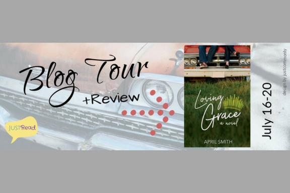 Loving Grace by April Smith