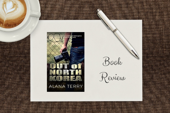 Out of North Korea by Alana Terry