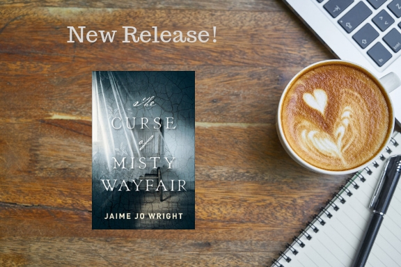 New Release: Curse of Misty Wayfair