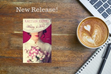 Atoning for Ashes by Kaitlin Covel