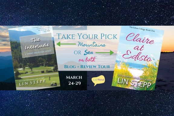 Spotlight: The Interlude & Claire at Edisto by Lin Stepp