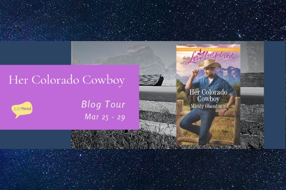 Her Colorado Cowboy by Mindy Obenhaus