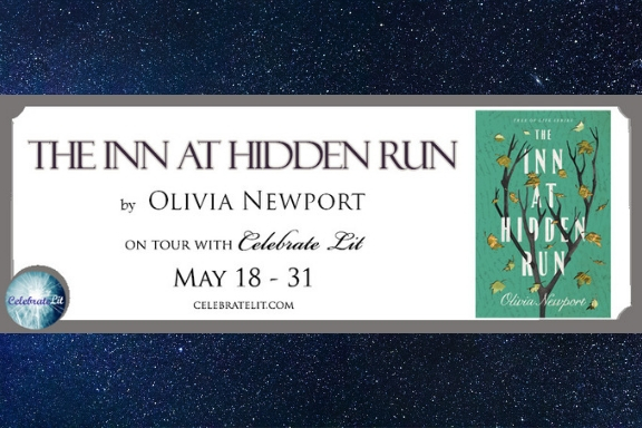 The Inn at Hidden Run by Olivia Newport