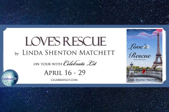 Love's Rescue by Linda Shenton Matchett