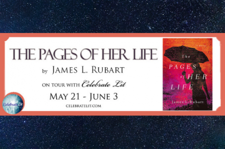 The Pages of Her Life by James L. Rubart