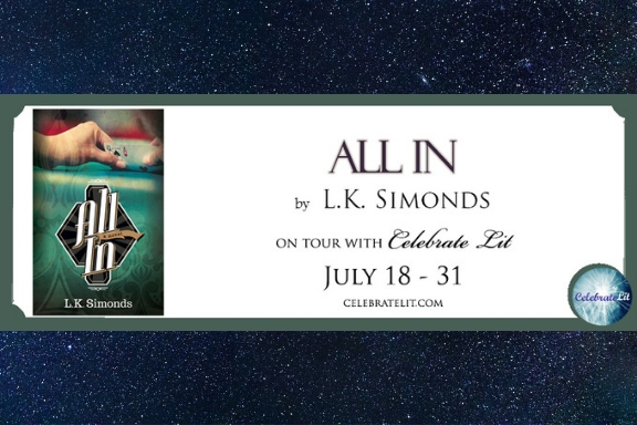 All In by LK. Simonds
