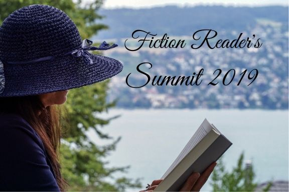 Fiction Readers Summit Recap #1