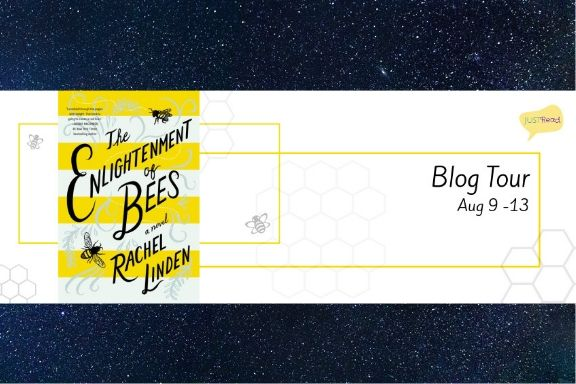 Spotlight: The Enlightment of Bees by Rachel Linden