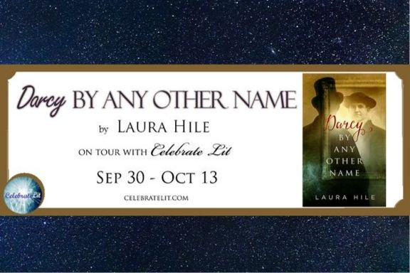 Darcy by Any Other Name by Laura Hile