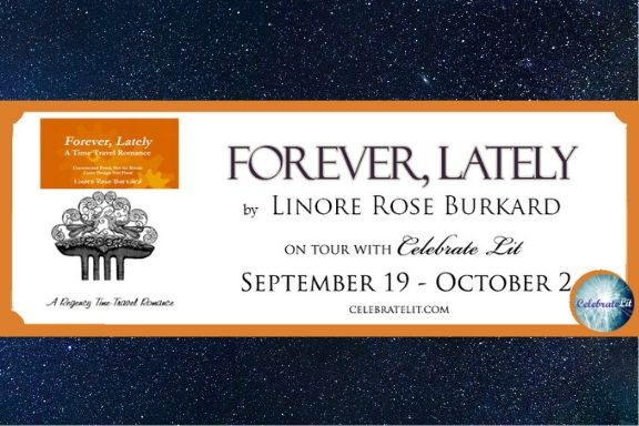 Forever, Lately by Lenore Rose Burkard