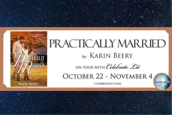 Practically Married by Karin Beery