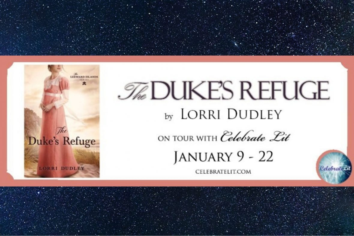 The Dukes Refuge by Lorri Dudley