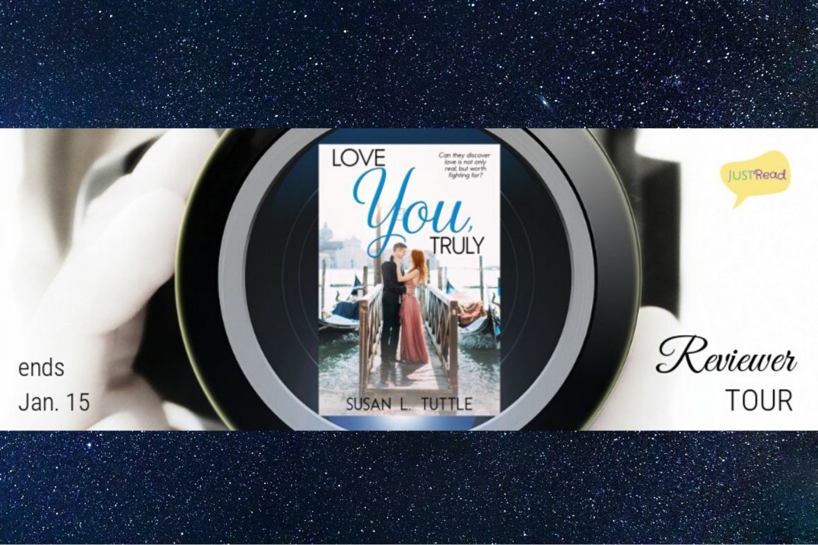 Love you, Truly by Susan L. Tuttle