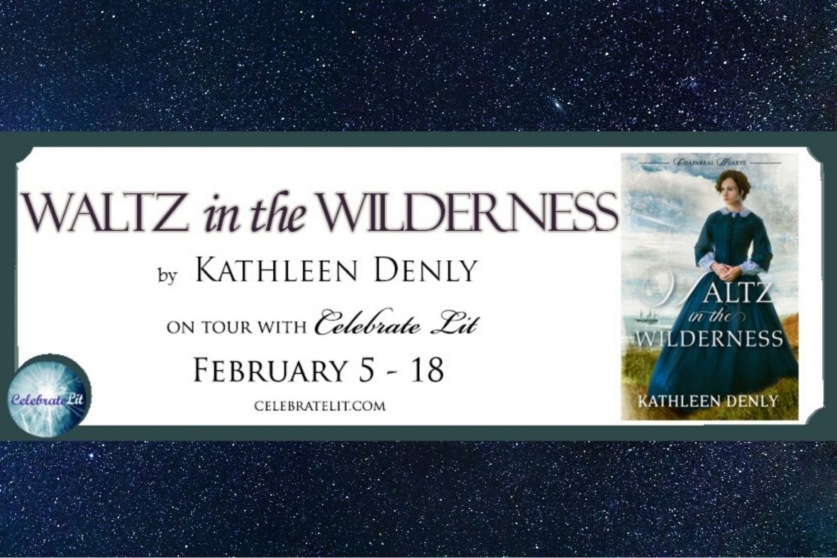Waltz in the Wilderness by Kathleen Denly