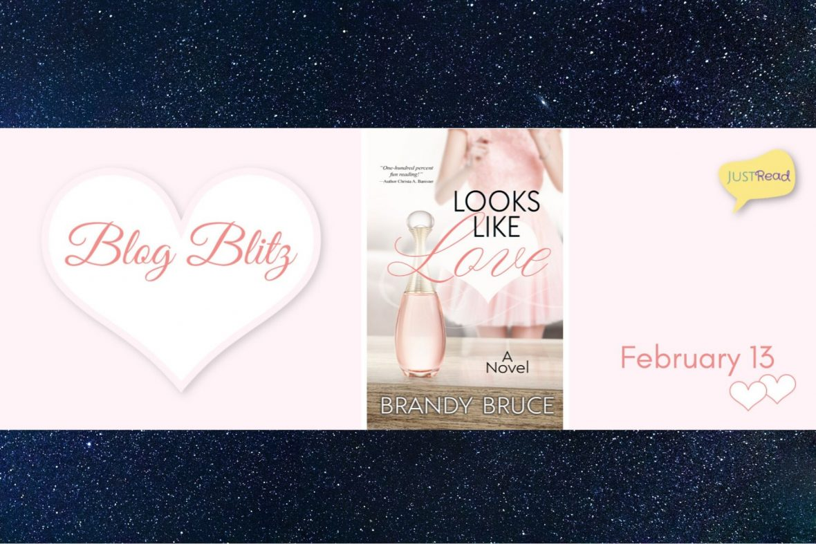 Blog Blitz: Looks Like Love by Brandy Bruce
