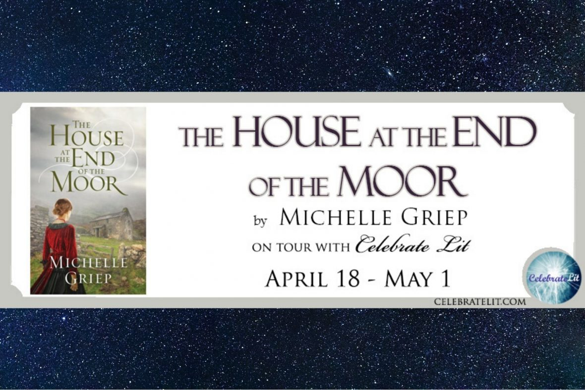 The House at the End of the Moor by Michelle Griep