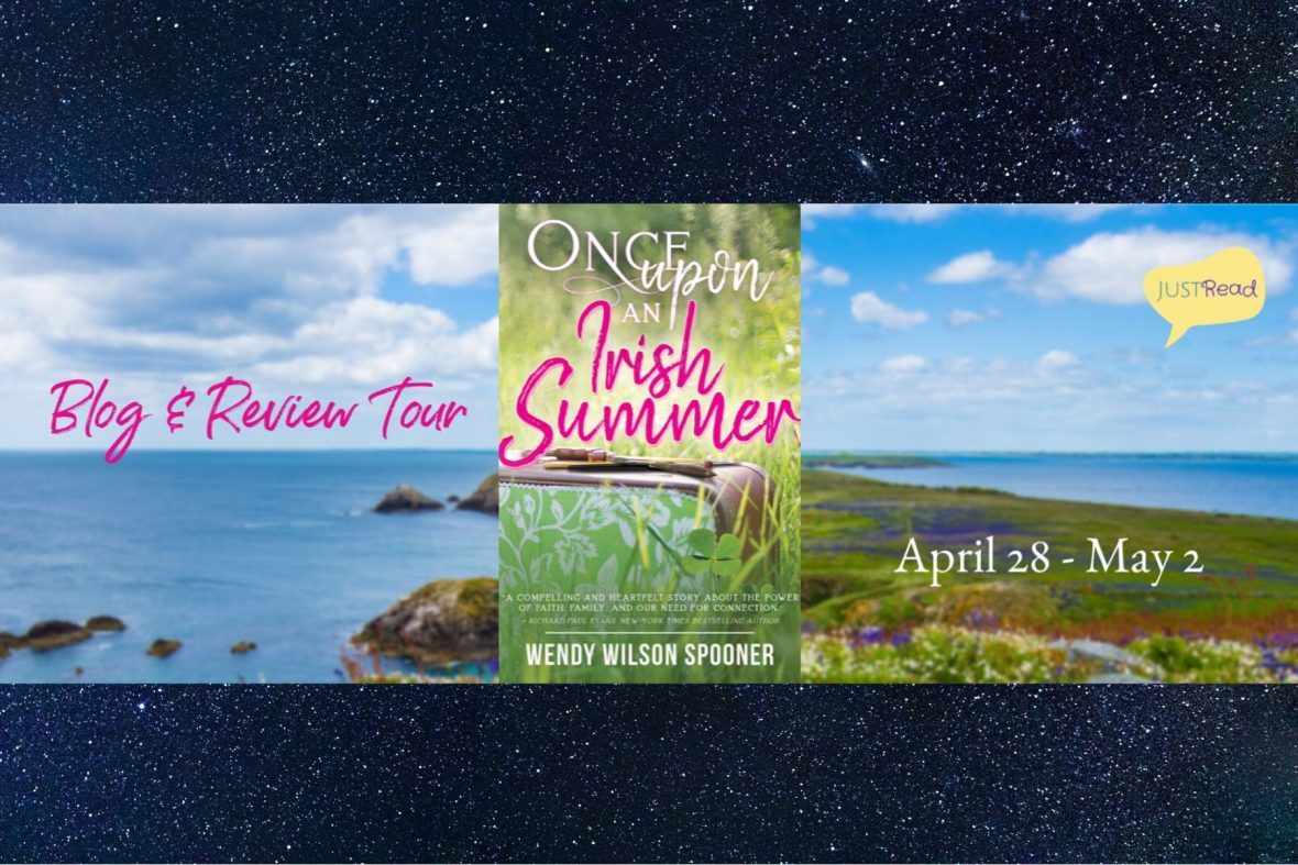 Once Upon an Irish Summer by Wendy Wilson Spooner