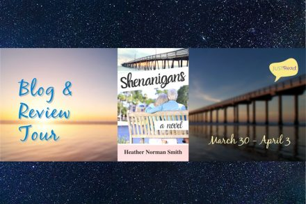 Shenanigans by Heather Norman Smith