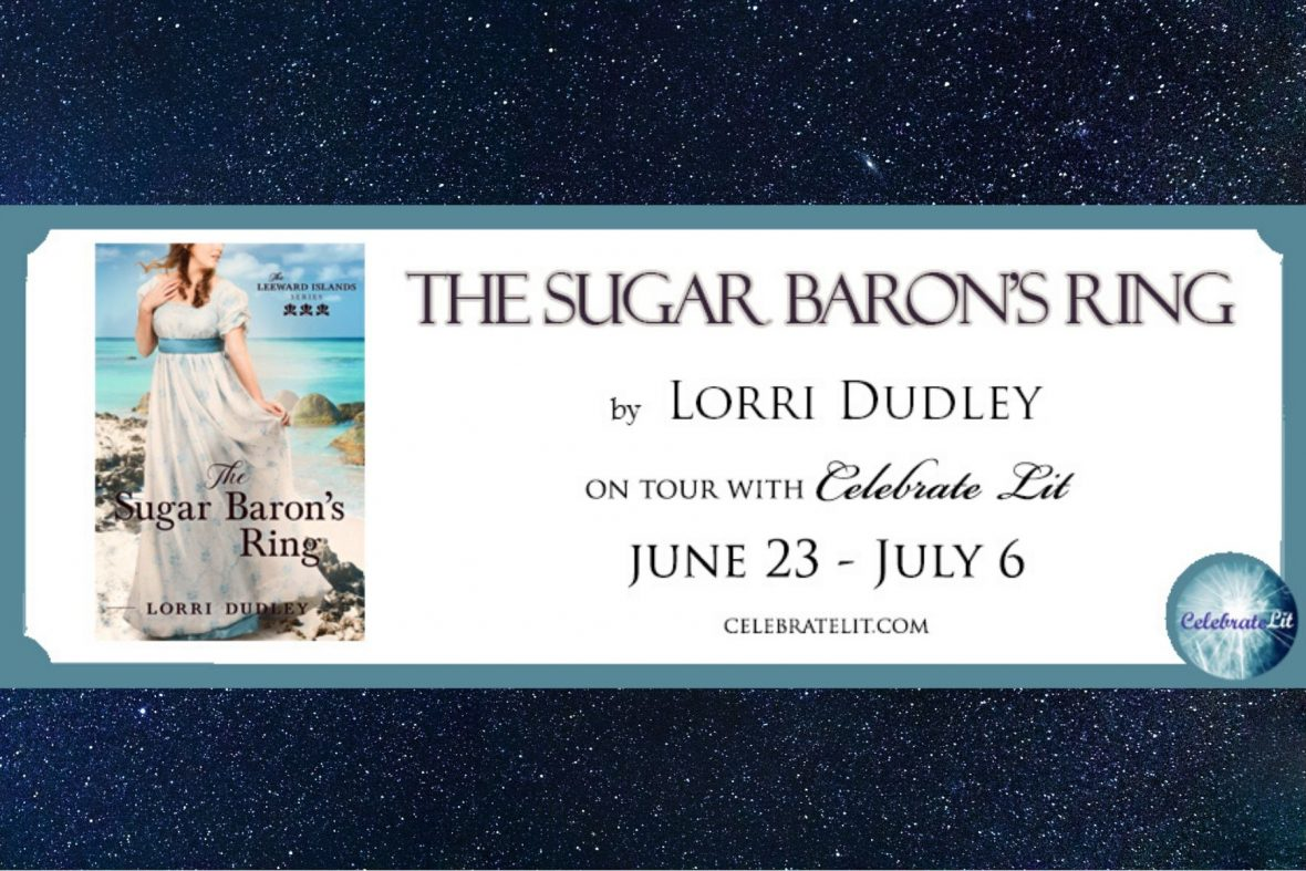 The Sugar Baron's Ring