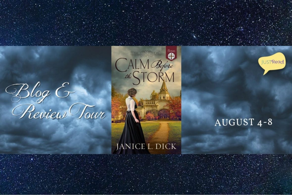 Calm Before the Storm by Janice L. Dick