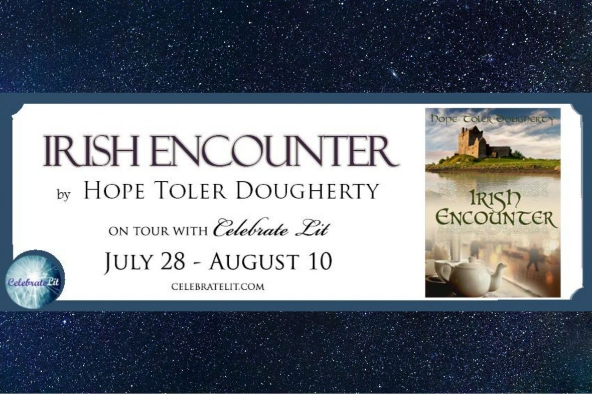 Irish Encounter by Hope Toler Dougherty
