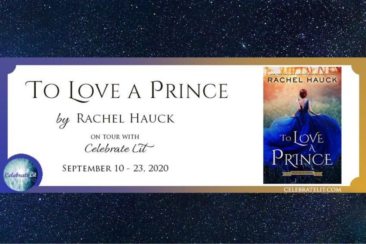 To Love a Prince by Rachel Hauck
