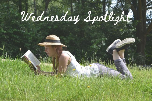 Spotlight: Of Literature and Lattes by Katherine Reay
