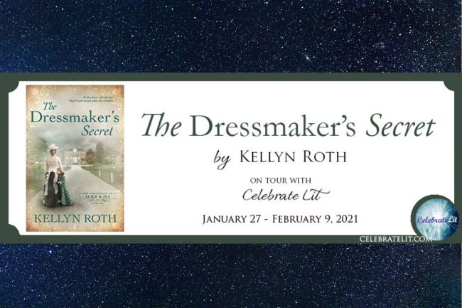 The Dressmaker's Secret by Kellyn Ross