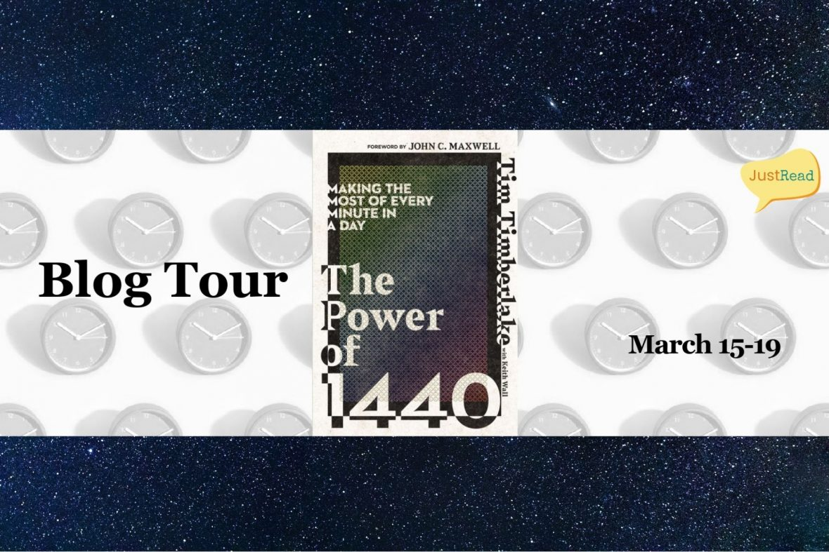 The Power of 1440 March 19