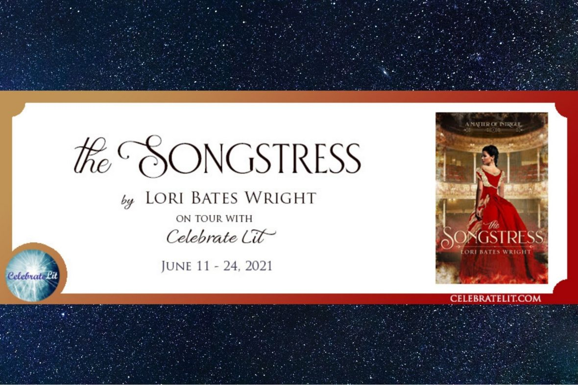 The Songstress by Lori Bates Wright