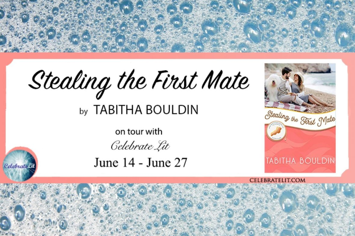 Stealing the First Mate by Tabitha Bouldin